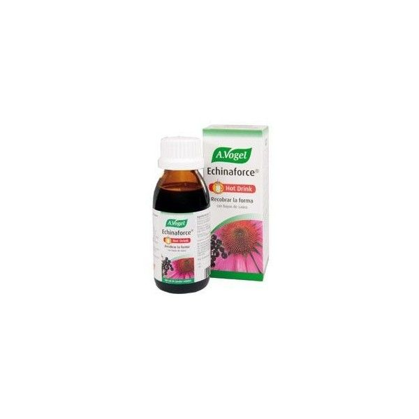 Echinaforce Hot Drink, 100 ml - A. Vogel Bioforce