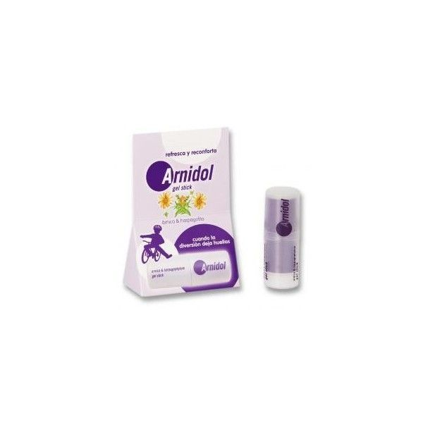 Arnidol Gel Stick, 15 ml - Diafarm