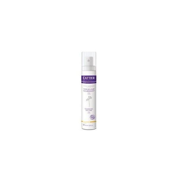 Crema Nutritiva Día BIO Secret Botanique , 50 ml - Cattier