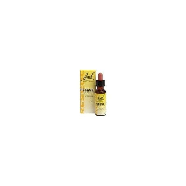RESCUE REMEDY DR. BACH, 10 ml