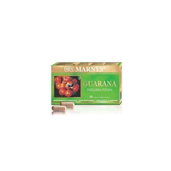 Guaramar (Guaraná) 500 mg, 60 cápsulas