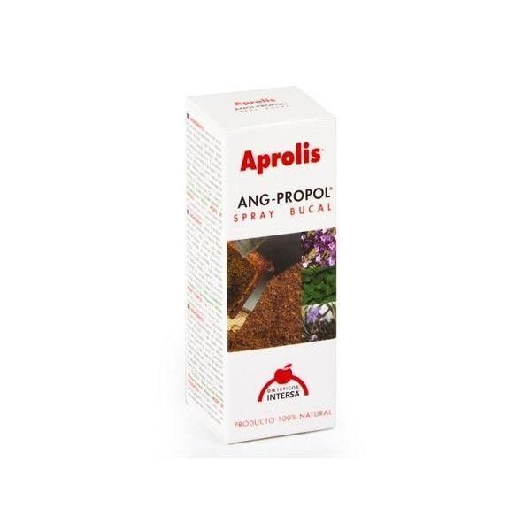 Aprolis Ang-Propol , Spray Bucal, 15 ml - Intersa