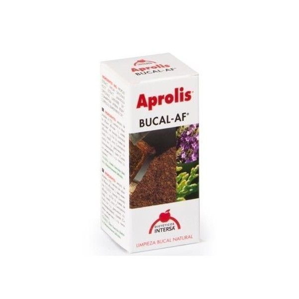 Aprolis Bucal-Af, 15 ml - Intersa