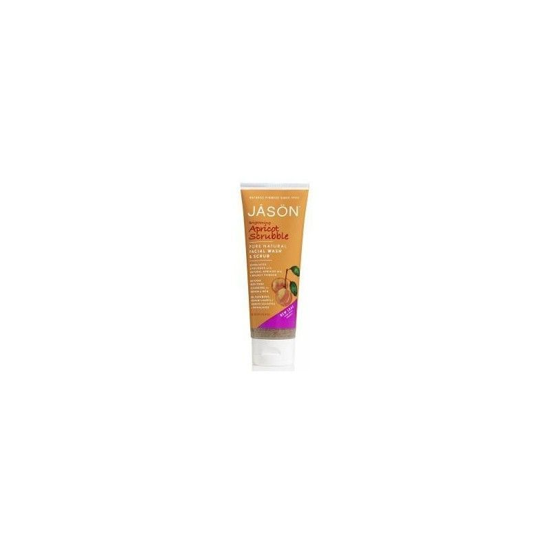 Exfoliante Facial Albaricoque, 113 g - Jason