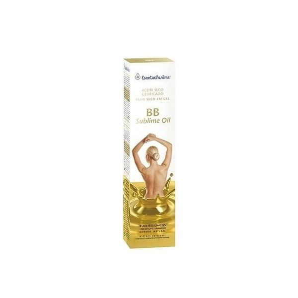 BB Sublime Oil, 100 ml - Esential Aroms