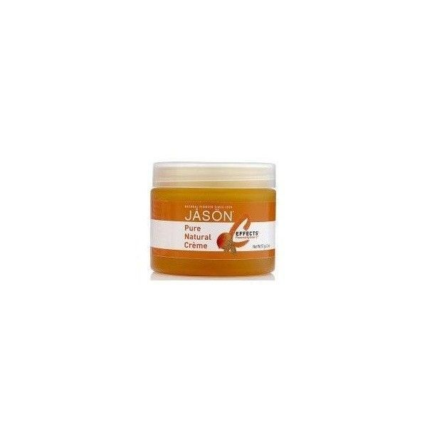 Crema Facial C-Effects, 57 g - Jason