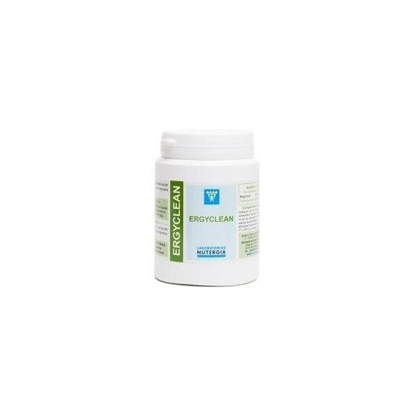 ErgyClean, 120 g - Nutergia