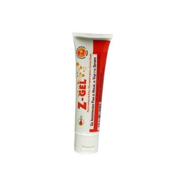 Z-Gel, 60 ml - Mint-e Health