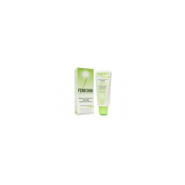 Crema Concentrada Plus - Feng Shui, 100 ml - Productos Naturales Jenny