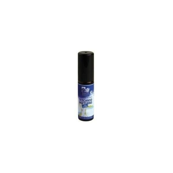 Remedio nº8: Descanso Nocturo (sin alcohol), Spray 20 ml - Plantis