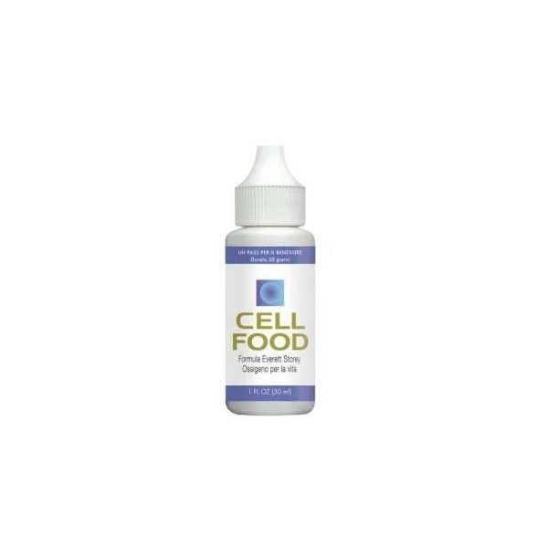 Cellfood normal, 30 ml
