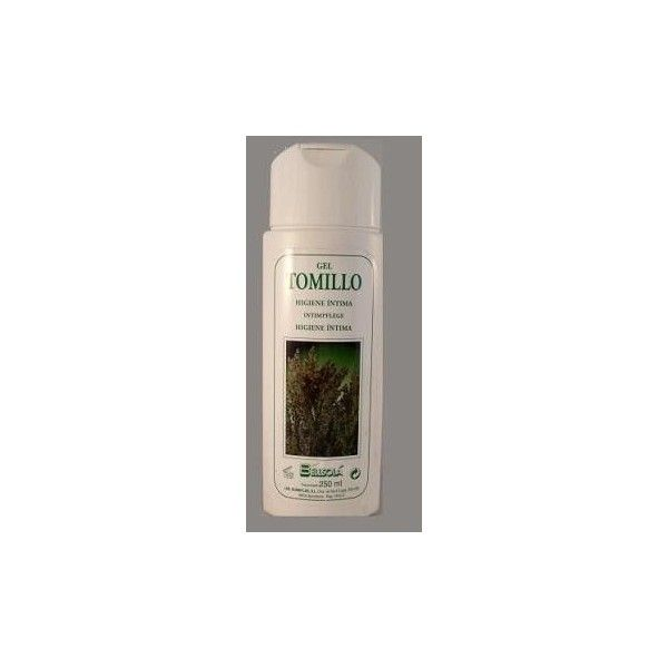 Gel Intimo de Tomillo, 250 ml - Bellsolà