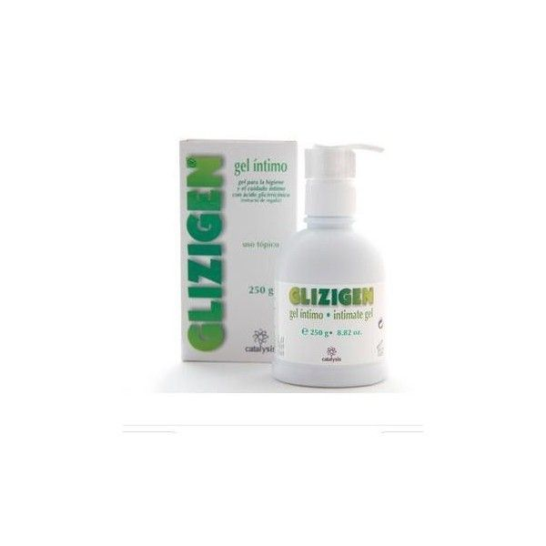 Glizigen, Gel Intimo, 250 ml - Catalysis