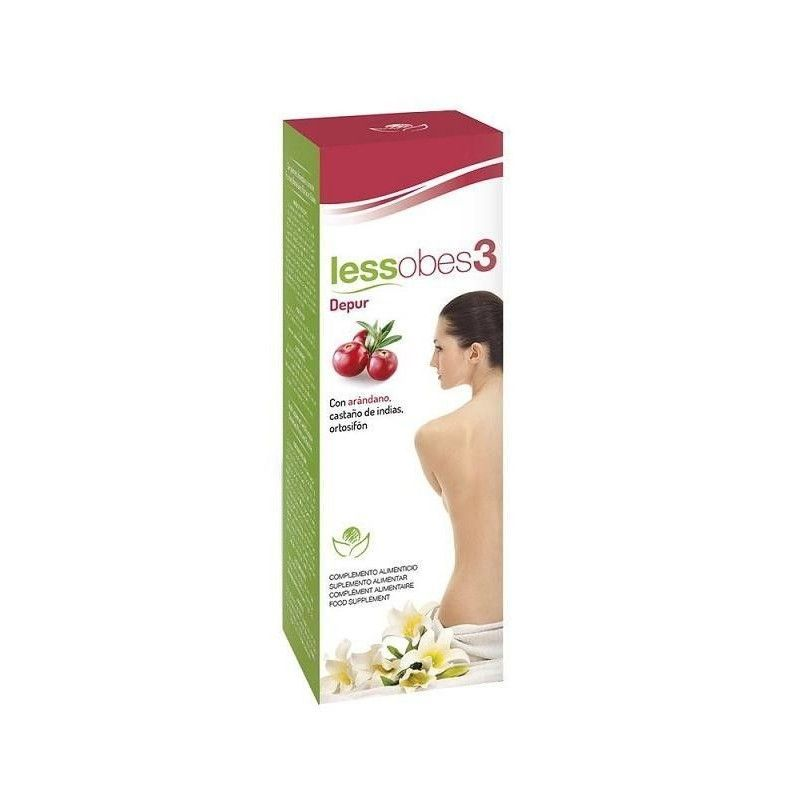 Sincelut Depur, 250 ML - Bioserum