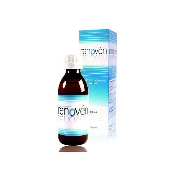 Renovén, 200 ml - Geamed