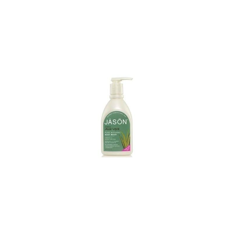 Gel de Baño Aloe Vera, 887 ml - Jason