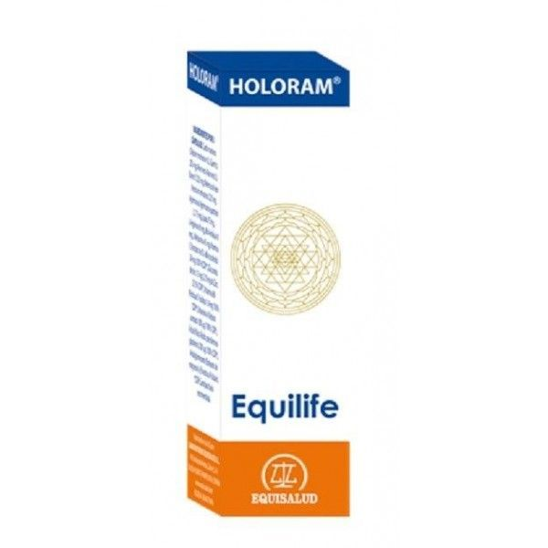 HoloRam Equilife, 50 ml - Equisalud