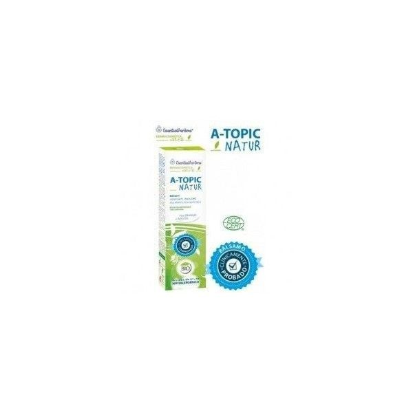 A-Topic Natur Bálsamo Bio, 100 ml - Esential Aroms