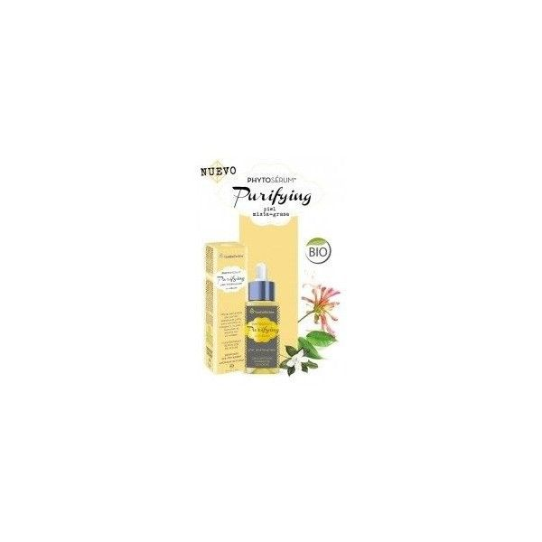 Phytosérum Purifying (Piel Mixta-Grasa), 30 ml - Esential Aroms