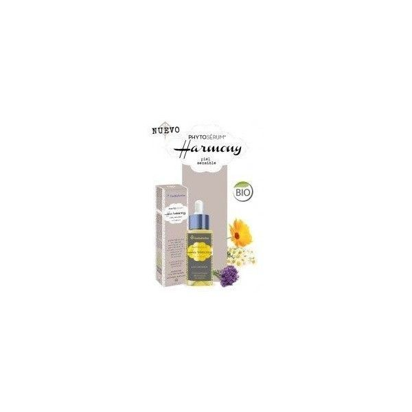 Phytosérum Harmony (Piel Sensible), 30 ml - Esential Aroms