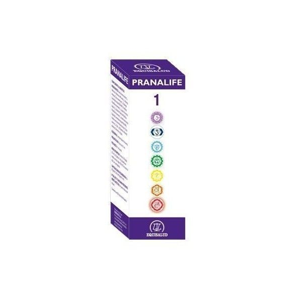 Pranalife 1, 50 ml - Equisalud