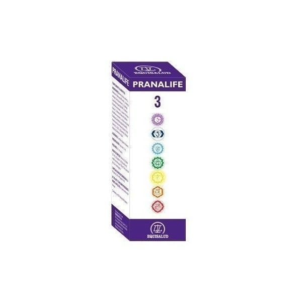 Pranalife 3, 50 ml - Equisalud