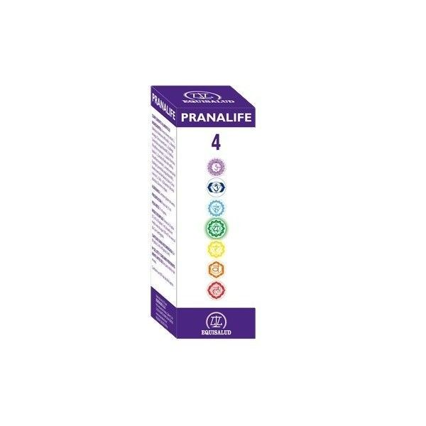 Pranalife 4, 50 ml - Equisalud