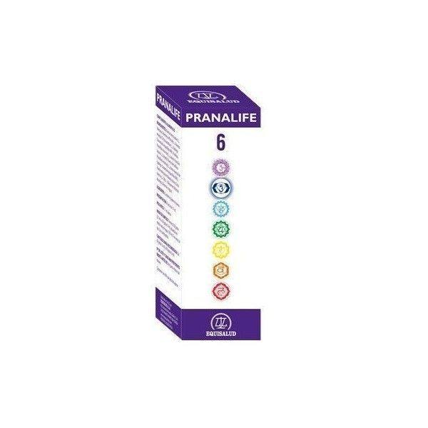 Pranalife 6, 50 ml - Equisalud