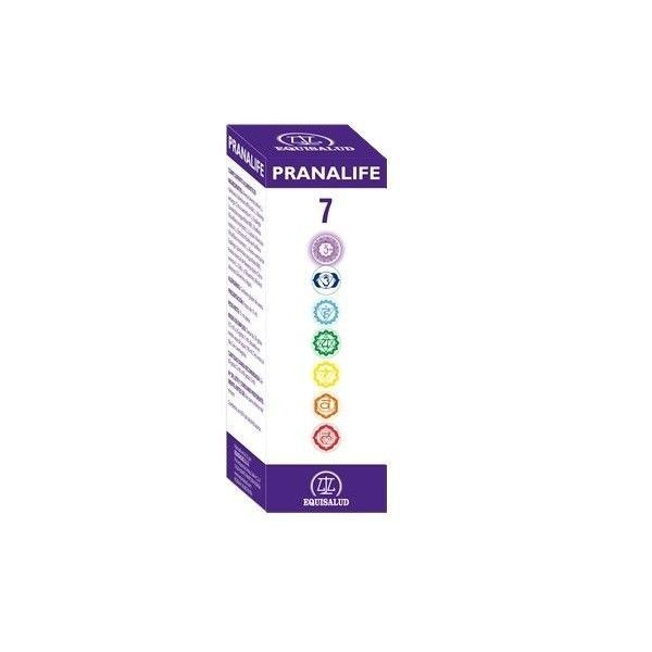 Pranalife 7, 50 ml - Equisalud