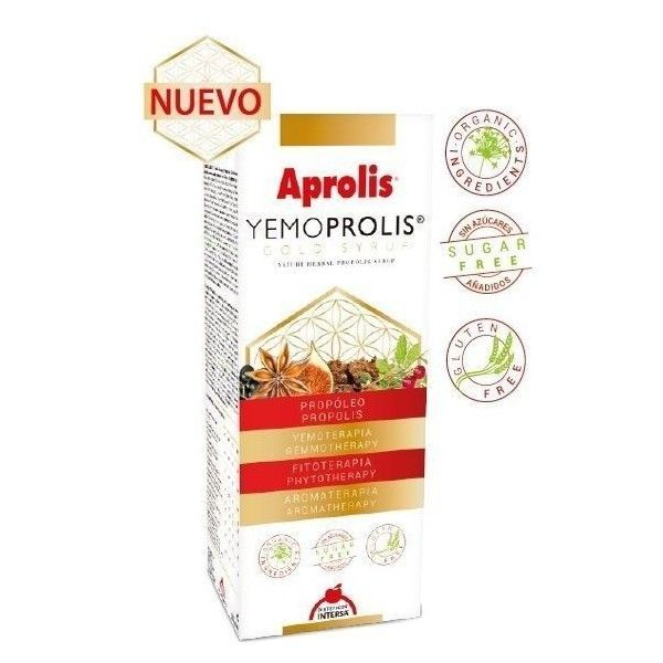 Aprolis Yemoprolis BIO, 500 ml - Intersa