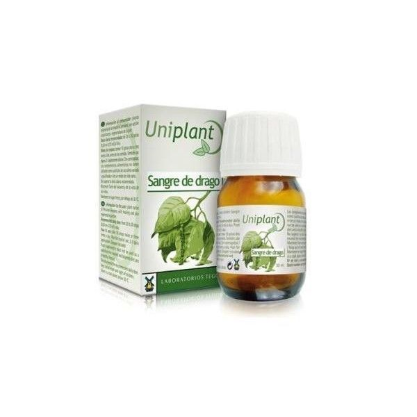 Sangre de Drago Uniplant, 30 ml - Laboratorios Tegor