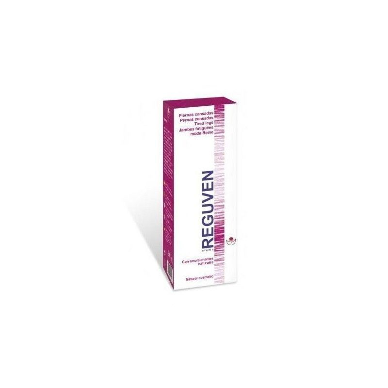 Reguven Gel, 125 ml - Bioserum