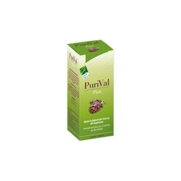 Purival Plus, 200 ml - 100% Natural