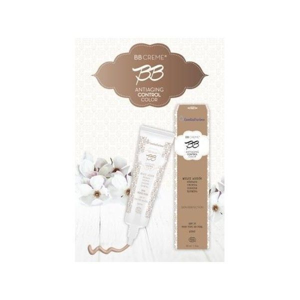 BB CREAM LIGHT BIO, 30 ml - Esential Aroms