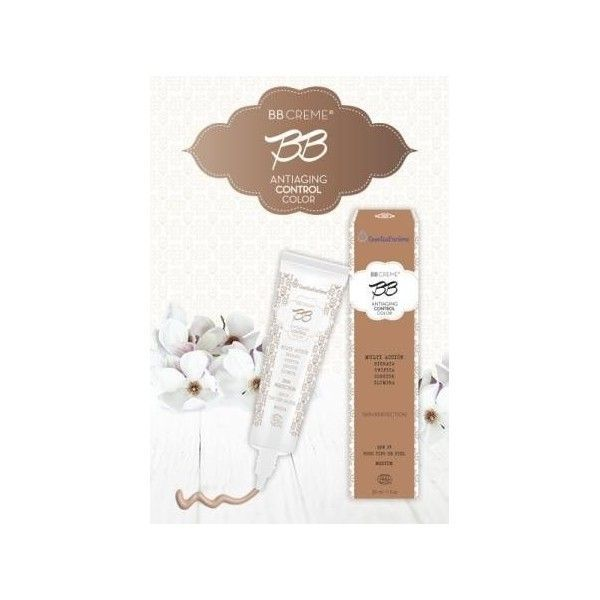BB CREAM MEDIUM BIO, 30 ml - Esential Aroms