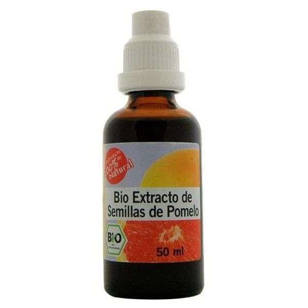 BIO Extracto de Semillas de Pomelo, 50 ml - 100% Natural