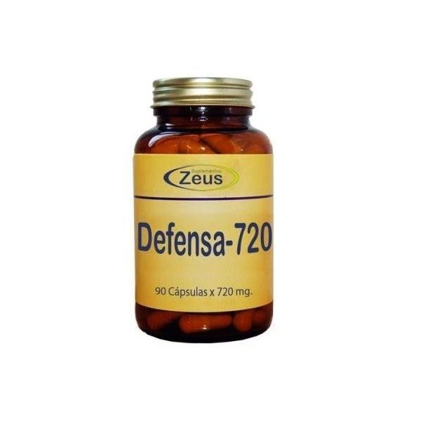 Defensa-720, 90 cápsulas - Zeus