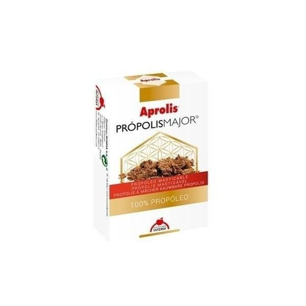 Aprolis Propolis Major Masticable, 10 gr - Intersa
