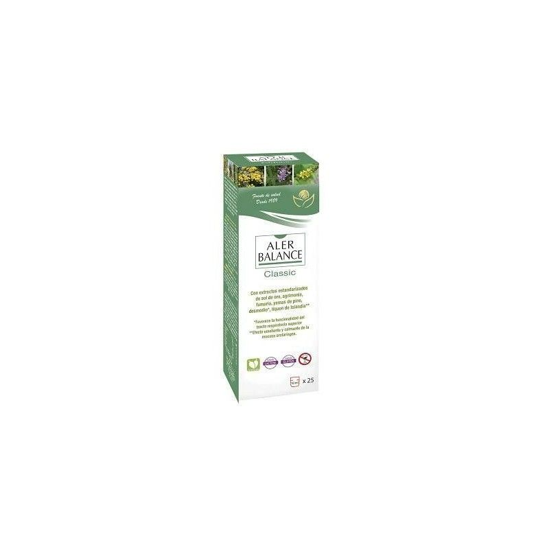 Alerbalance, Jarabe 250 ml - Bioserum