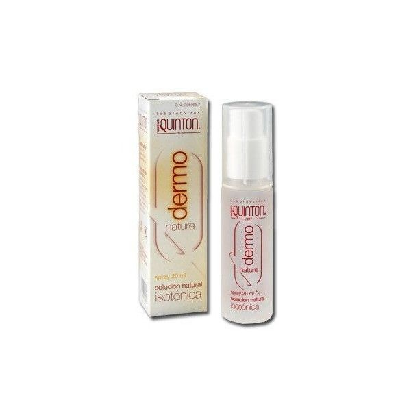 Quinton Dermo Nature, Spray 20 ml - Quinton