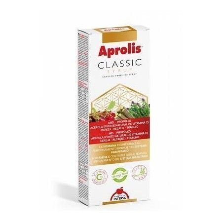 Aprolis Jarabe, 250 ml - Intersa