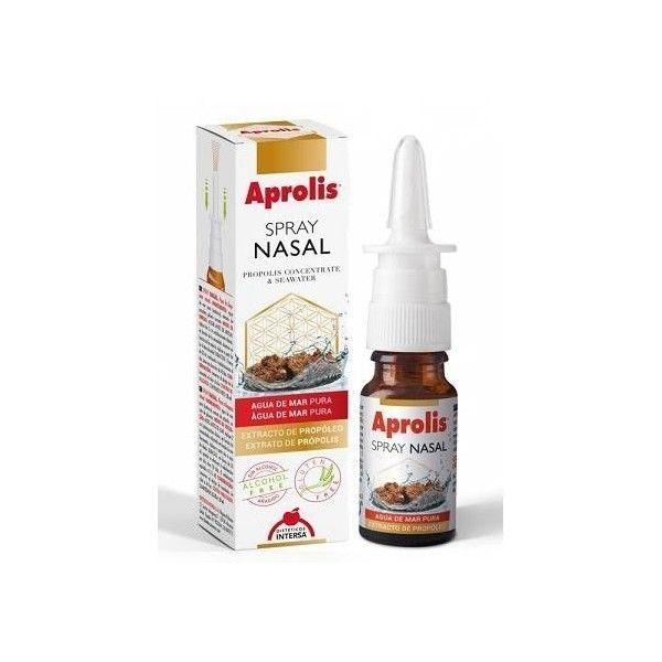 Aprolis Spray Nasal, 20 ml - Intersa