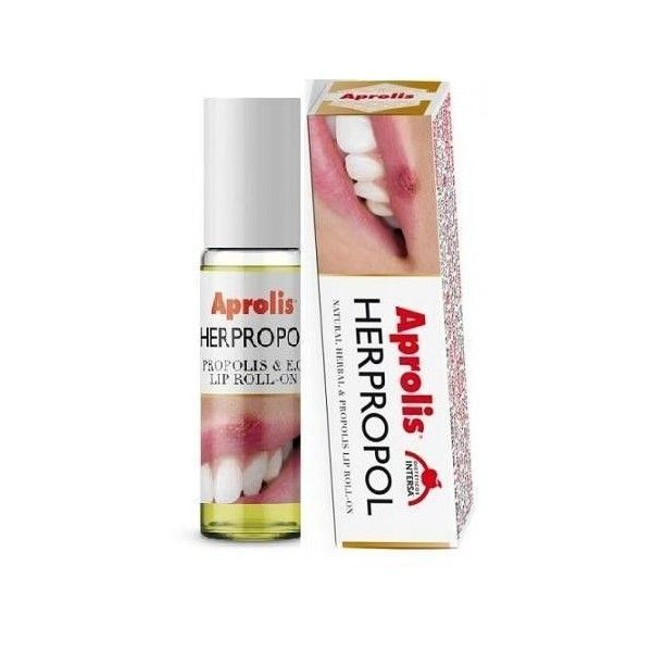 Aprolis Herpropol, 5 ml Roll-on - Intersa