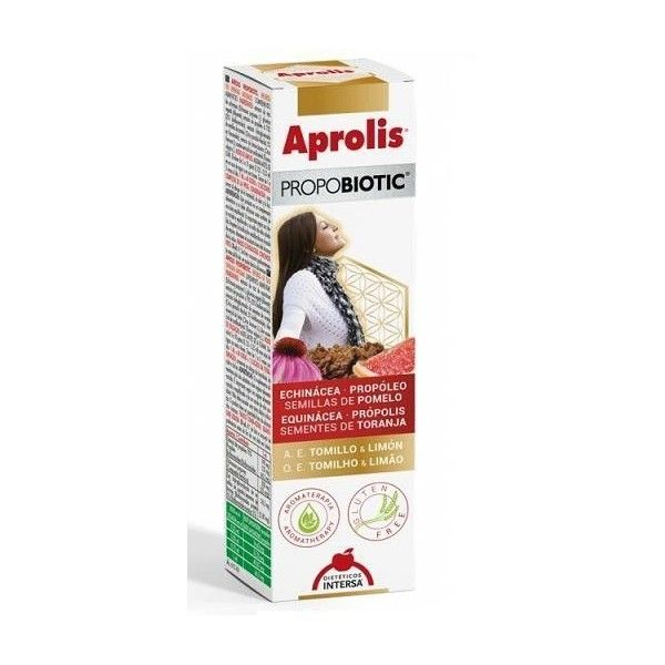 Aprolis Propobiotic 30 ml.-Intersa