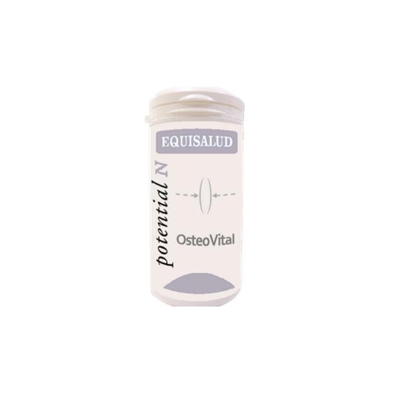 Osteovital, 60 cápsulas - Internature - Equisalud