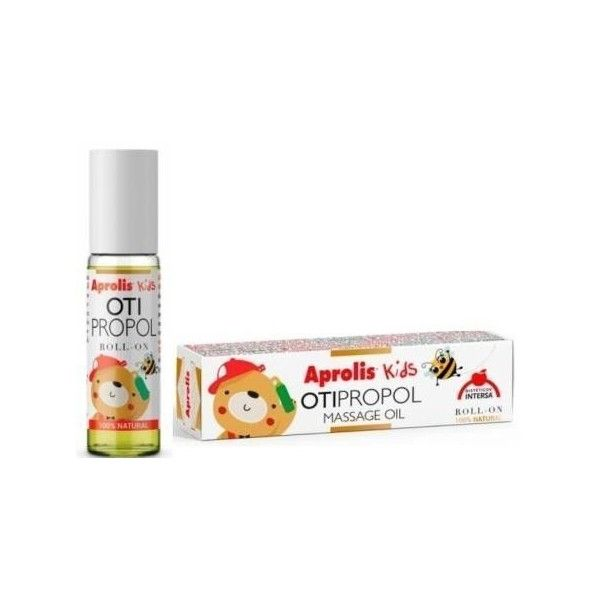 Aprolis Kids Oti-Propol, Aceite Roll-on 10 ml - Intersa