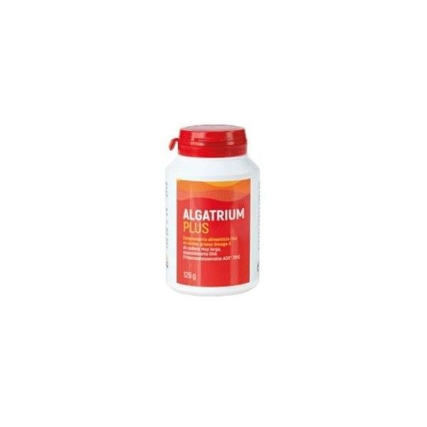 Algatrium Plus 700 Mg. , 180 perlas
