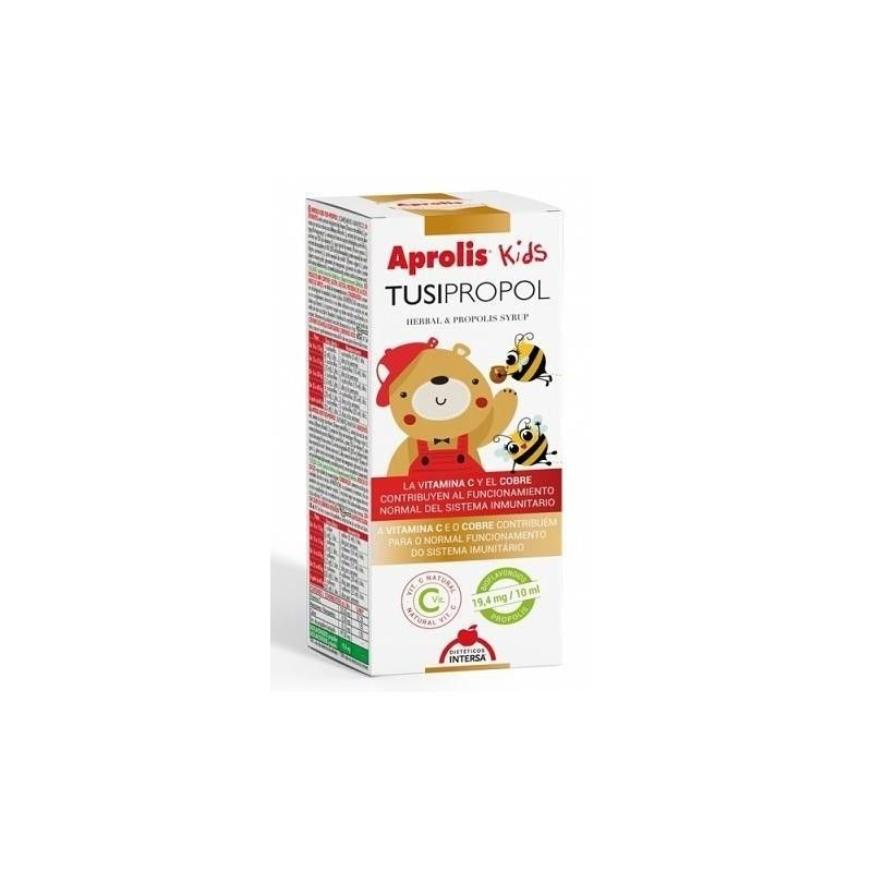 Aprolis Kids Tusi-Propol, 105 ml - Intersa