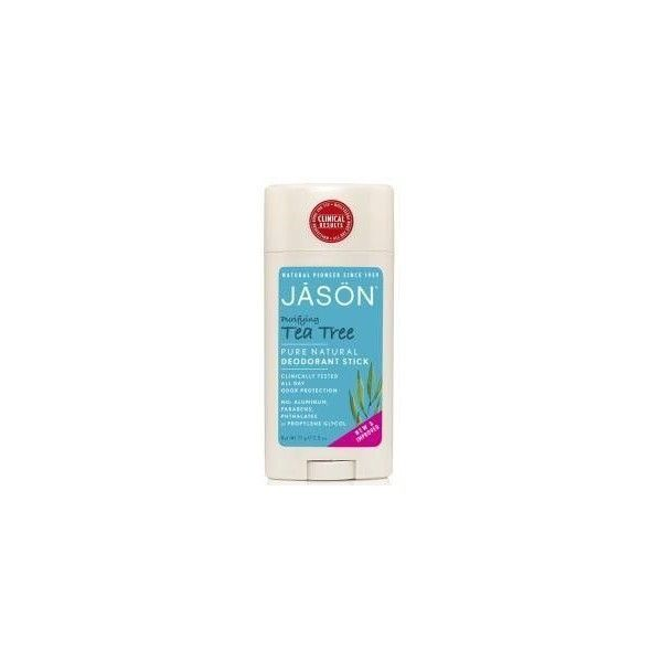 Desodorante Stick Tea Tree, 71 gr - Jason