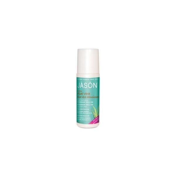 Desodorante Roll-on Aloe Vera, 89 ml - Jason